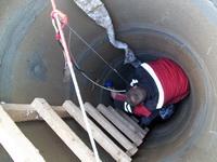 Замена насоса загородного водоснабжения дома, продажа, доставка и монтаж автономного водоснабжения частного дома